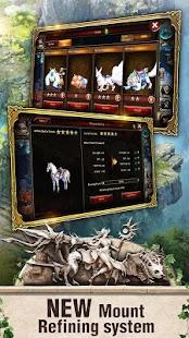 Wartune: Hall of Heroes Screenshot 5