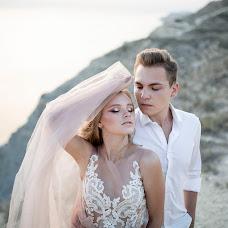 Wedding photographer Olga Gorina (OGorina). Photo of 12.09.2018