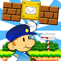 Mail Boy Adventure icon