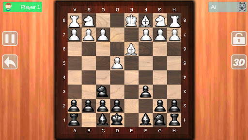 Chess Master 3D Free 1.7.6 screenshots 11