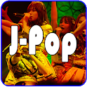 The J-Pop Channel - Live Japanese Pop Radios icon