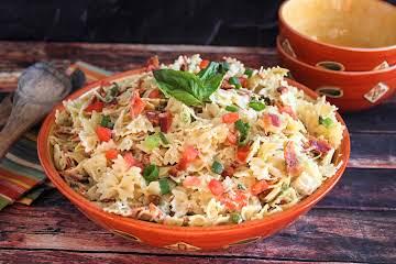BTP Pasta Salad