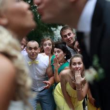 Wedding photographer Vladimir Lapshin (vasya129). Photo of 30.07.2015