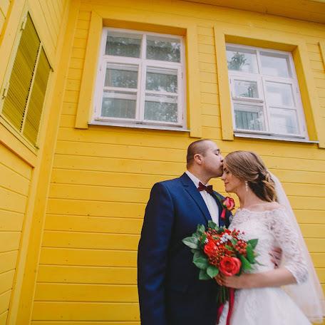 Wedding photographer Nataliya Moiseeva (NaitieWed). Photo of 12.01.2018
