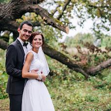 Wedding photographer Pavel Carkov (GreyDusk). Photo of 16.02.2017