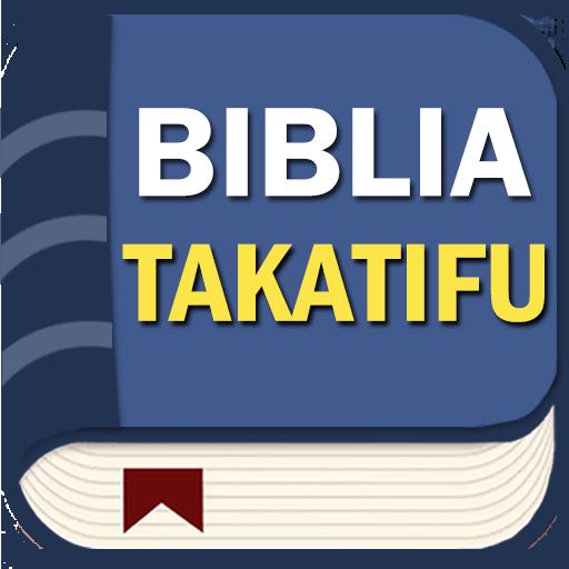 2020 Biblia Takatifu Bible In Swahili Apk Download For Pc Android Latest