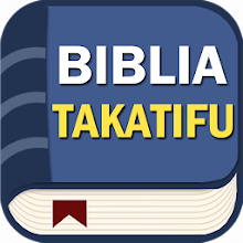 Biblia Takatifu Bible In Swahili For Pc Mac Windows 7 8 10 Free Download Napkforpc Com