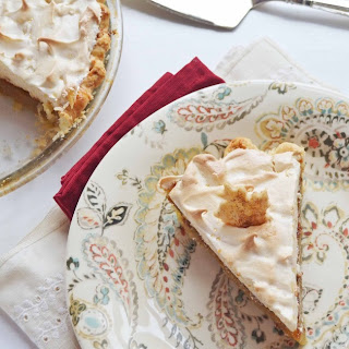 Brown Sugar Meringue Recipes