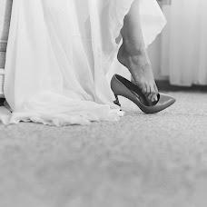 Wedding photographer Dmitriy Fomenko (Fomenko). Photo of 07.09.2017