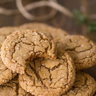 Ginger Snap Dessert Recipes