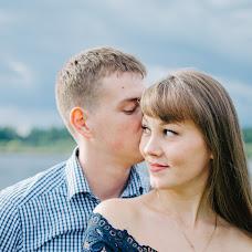 Wedding photographer Anastasiya Krylova (anastasiakrylova). Photo of 24.04.2017