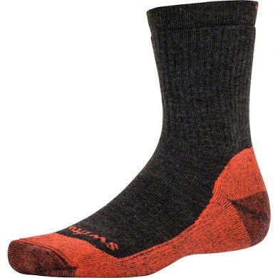 Swiftwick Pursuit Six Medium Cushion Hike Sock