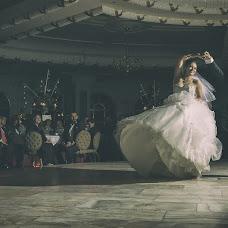 Wedding photographer elihu chiquillo (chphotgraphy). Photo of 12.02.2016