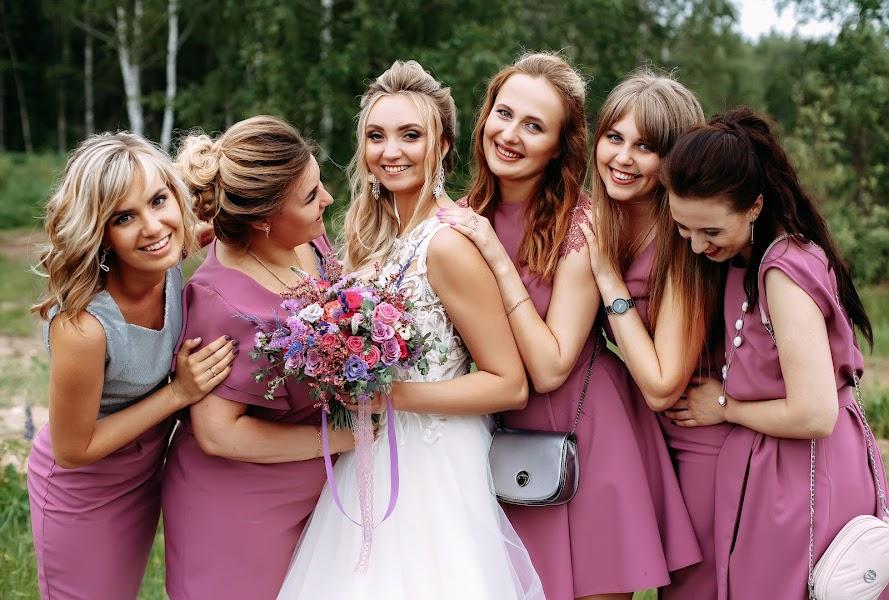 Wedding photographer Aleksandra Klenina (Kleny). Photo of 27.05.2019