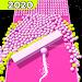 Color Bump 3D icon