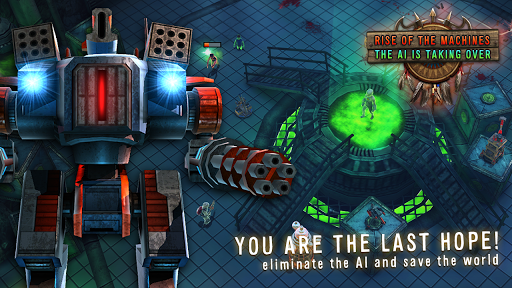Last Hope TD - Zombie Tower Defense with Heroes 3.32 screenshots 6