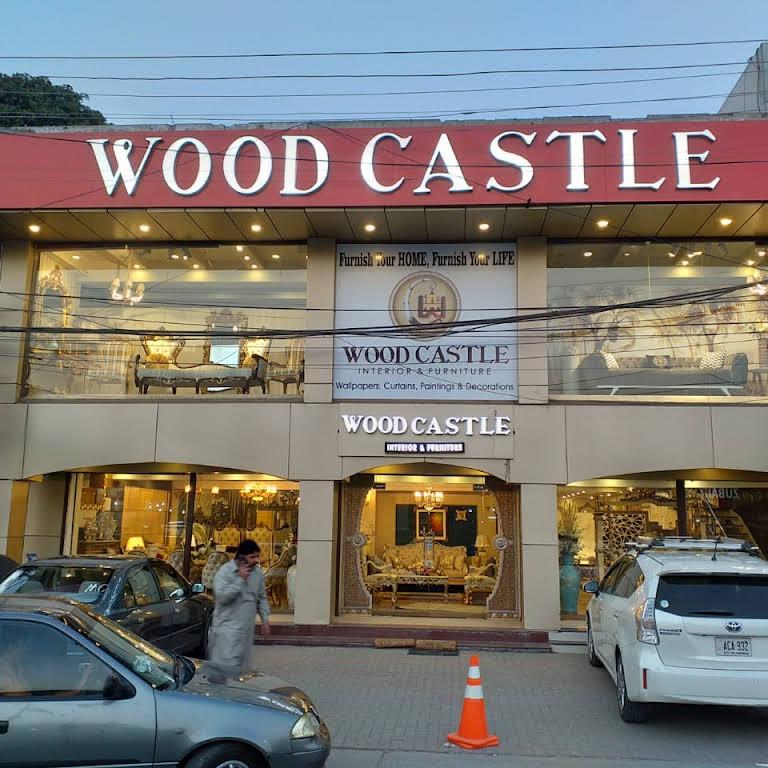 Wood Castle Furniture Maker In La, Wood Castle Furniture