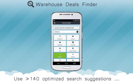 Deals Finder for Amazon