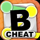 Boggle Cheat for Friends icon