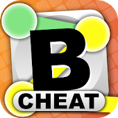 Boggle Cheat for Friends