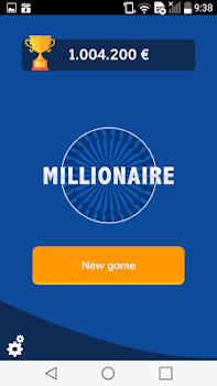 Millionaire 2017