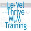 Le-Vel Thrive MLM Training icon
