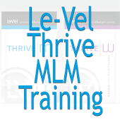 Le-Vel Thrive MLM Training