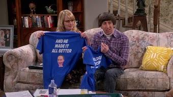 Die Sheldon-Cooper-Entschuldigungstour