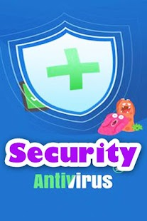 Virus Scan Antivirus - Master Security Booster - náhled