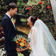 Wedding photographer Aleksandr Lobach (LOBACH). Photo of 28.09.2018