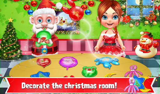 Christmas Party Kids Fun v1.0.1