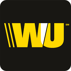 Send money with Western Union Icon