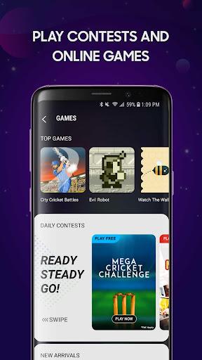 My Galaxy screenshot 2