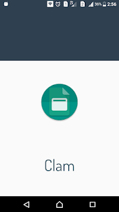 Clam: Instant PayPal to MPESA (Unreleased)- screenshot thumbnail