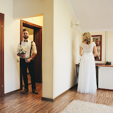 Wedding photographer Sergey Kancirenko (ksphoto). Photo of 18.07.2017