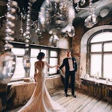 Wedding photographer Alina Bosh (alinabosh). Photo of 09.03.2017