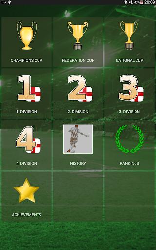 True Football 3  screenshots 12