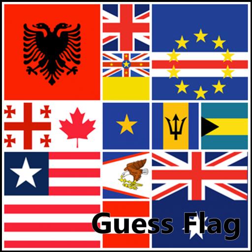 PICS QUIZ - Guess Flag