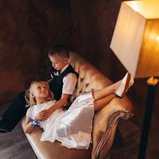 Wedding photographer Mikhail Lemes (lemes). Photo of 28.08.2017