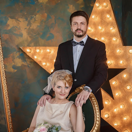 Wedding photographer Tanya Lukyanova (tanyaluk9). Photo of 22.08.2016