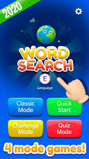 Word Search Puzzle 2020 2.0 screenshots 7