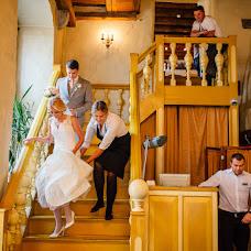 Wedding photographer Dmitriy Kotyukh (flytiger). Photo of 29.08.2016