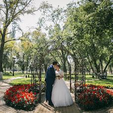 Wedding photographer Anastasiya Kachurina (Kachurina). Photo of 09.11.2016