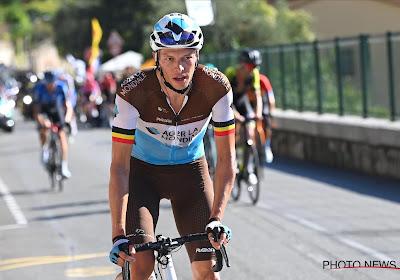 """BinckBank Tour verwelkomt Belgische klassieke toppers: """"Oliver kan prestatie van vorig jaar herhalen"""""""