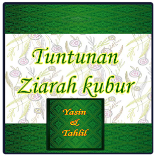 Tuntunan Ziarah Kubur - náhled