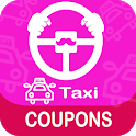 Coupons For Ly-ft : Promo Code & Free Rides 101% icon