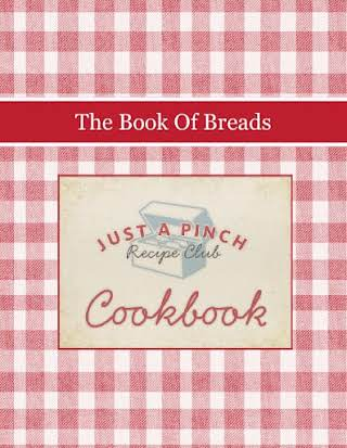 The Book Of Breads