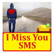 I Miss You SMS Text Message Latest Collection