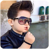Baby Boy Hair Style for Men