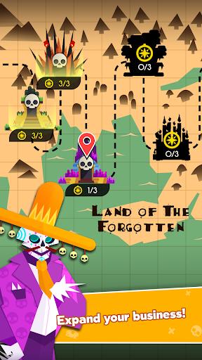 Death Tycoon - Idle Clicker Games  screenshots EasyGameCheats.pro 3